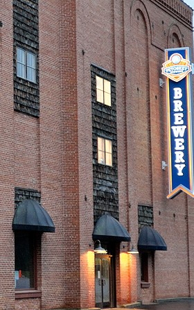 a-brewery