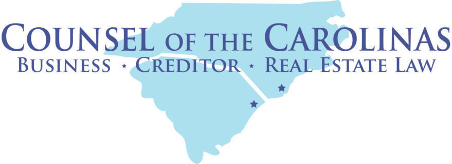 Wilmington and Myrtle Beach Creditors Rights, Real Estate Litigation, and Business Lawyer